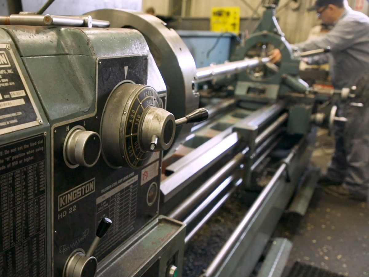 manual-machine